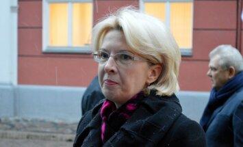 Мурниеце: Латвии важно быть в ядре Евросоюза