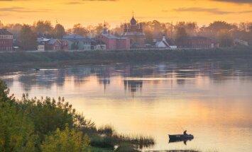Jēkabpils pašvaldība nelikumīgi uzbūvē slidotavu, ziņo raidījums