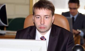 ZZS nesteidz teikt jāvārdu piedāvājumam vadīt Aizsardzības ministriju