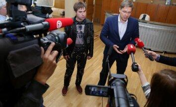 Ušakovs un organizatori atklāj festivāla 'Kubana' norises detaļas
