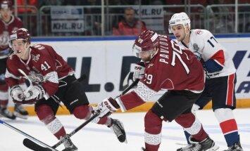 Nosaukti Rīgas 'Dinamo' pretinieki pirmssezonas turnīra Ņižņijnovgorodā