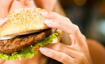 Ученые: западная диета вызывает воспаление печени
