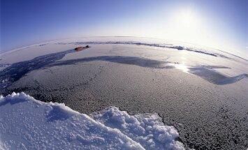 Канада намерена расширить границы до Северного полюса