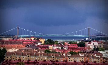 'airBaltic' uzsāk lidojumus no Rīgas uz Gēteborgu