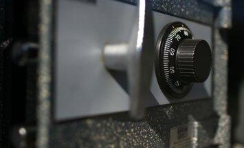 Воры украли из дома Римшевича сейф с фотографиями