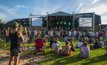 Festivāls 'Laba daba' izziņo papildinātu mūzikas programmu