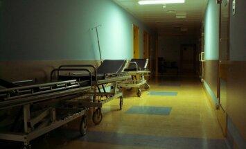 Veselības inspekcija izmeklē Ozolnieku sociālās aprūpes centra 'Zemgale' klientes nāvi
