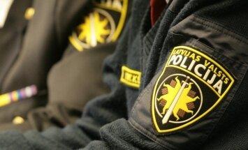 Policija automašīnas taranējušā trolejbusa lietā pieprasījusi informāciju 'Rīgas satiksmei'
