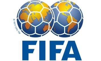 Рейтинг ФИФА: взлет Колумбии и возвращение в ТОР-10 Бразилии