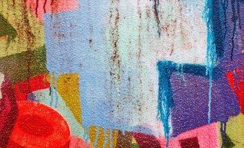 Remontējam paši: kā notīrīt eļļas krāsu