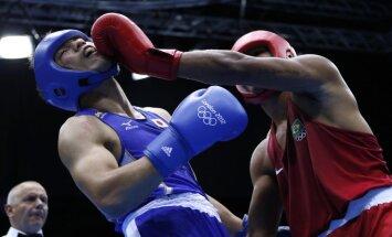 Леннокс Льюис: Профессиональным боксерам на Олимпиадах делать нечего