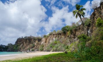 Noskaidrota pati skaistākā pludmale pasaulē