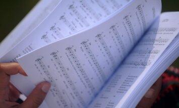 VKKF ar 41 000 eiro atbalsta latviešu oriģinālmūzikas radīšanu