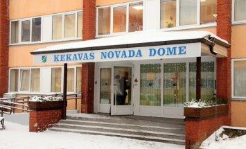 LZS pašvaldību vēlēšanās Ķekavas novadā startēs Aigara Vītola vadībā