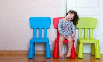 10 veidi, kā no bērna panākt paklausību