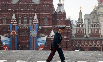 Polija piedāvā alternatīvu 'Uzvaras dienai' Maskavā