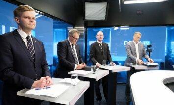 OIK izraisa strīdus: samazināt, atcelt vai noslēpt – deputātu kandidāti par tautsaimniecību