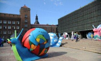 RTU ēkas pielāgošana muzejam varētu izmaksāt vairākus desmitus miljonu eiro
