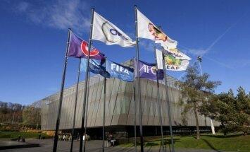Расследование ФИФА: Россия не покупала чемпионат мира по футболу