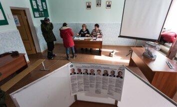 Первые теледебаты кандидатов в президенты РФ: пересказ для тех, кто не смотрел
