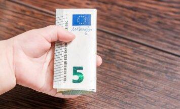 TV3: Готовится секретный план о введении платы за въезд в центр Риги