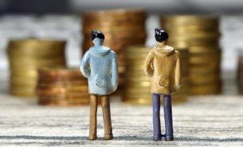 По благоприятности налоговой системы Латвия занимает 13-е место в мире