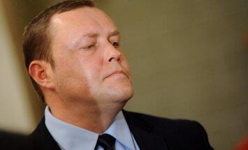Kozlovskis uzrunāts kandidēt partijas 'Vienotība' valdes priekšsēdētāja amatam