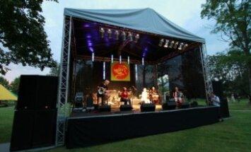 Festivālu 'Laba Daba' apmeklējuši vairāk kā 3000 cilvēku
