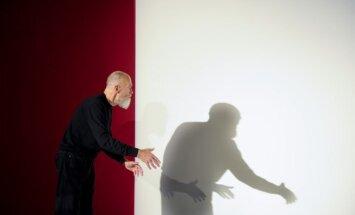'Arsenālā' būs Ilmāra Blumberga piemiņas izstāde