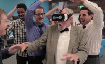 Turpmāk 'Pornhub' būs pieejams arī virtuālajā realitātē