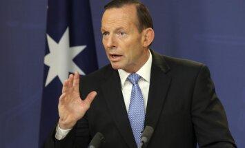 Austrālija pārtrauc urāna piegādi Krievijai