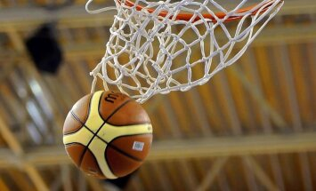 Basketbolists Kohs noslēdz vienošanos ar Spānijas klubu Saragosas CAI