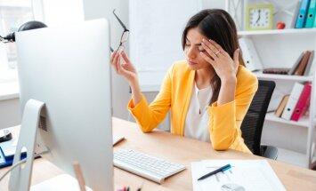 Pazīmes, kas liecina – darbā neesi īstajā vietā