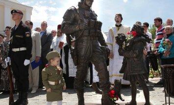 Lietuva pieļauj vienpusējā kārtā paplašināt sankcijas pret Krieviju