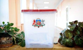 Vismazākais vēlētāju skaits iepriekšējā balsošanā pašvaldību vēlēšanās bija Baltinavas novadā