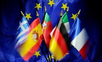 ES vajadzīgi pašai savi spiegi, lai būtu pretsvars ASV, uzskata komisāre
