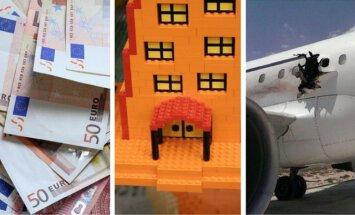 3 февраля. Как грамотно (не) вернуть кредит, проверка доходов экс-сотрудника СГД, взрыв в самолете