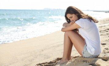 Plānās ādas sindroms jeb Kā neņemt galvā katru dzīves sīkumu