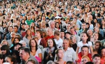 Латвия — на втором месте в мире по сокращению численности населения