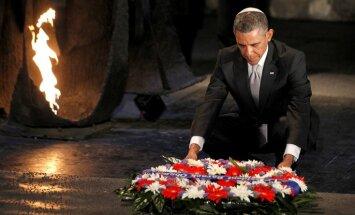 Spriedze starp Izraēlu un ASV var turpināties līdz nākamajam gadam
