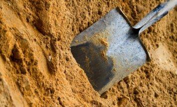 Šveicē atklāj senu romiešu ledusskapi