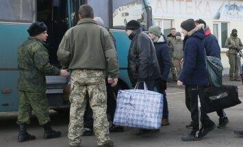 Белоруссия подтвердила готовность ввести миротворцев в Донбасс