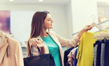 Pirmos zīmola 'Oysho' veikalus Latvijā plāno atvērt nākamgad