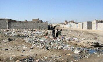 Afganistānā no ieslodzījuma atbrīvoti 65 talibi