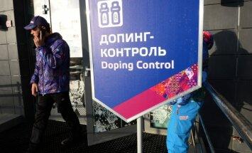 Krievija ignorējusi četrus WADA pieprasījumus piekļūt Maskavas antidopinga laboratorijas datiem