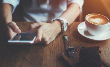 'Valodas policijas' dēļ kafejnīcas īpašniekam nākas pašam sevi atbrīvot no virknes pienākumu