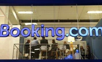 Booking.com откроет центр обслуживания клиентов в Литве