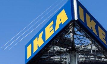Магазин IKEA в Риге обещают построить всего за полтора года