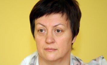 Augstu kāpj, zemu krīt: soctīklotāji meklē atbildīgos par Koļegovas aizdomīgo deklarāciju