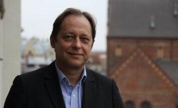 Kādreizējais NEPLP loceklis Mjartāns kļuvis par 'Latvijas Vēstneša' valdes locekli